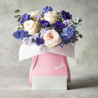 Mother's Day Foundation Scented Rose Gift Bag Mixed