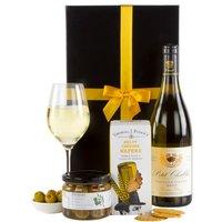 John Lewis Petit Chablis Gift Box