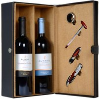 Luxury Wine Duo in Presentation Box