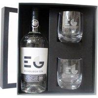 Edinburgh Gin & Tumblers