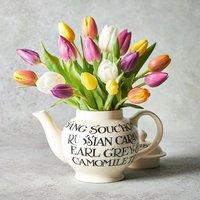Emma Bridgewater Spring Morning Tea Pot Yellow or orange
