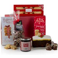 John Lewis Taste Of Christmas Gift Box