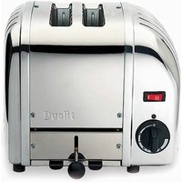 Buy 2-Slice Toaster Hi Lift Stainless Steel - Electrical Discount UK
