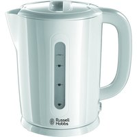 Cordless Jug Kettle 1.7L Cord Storage 360° Base WHITE
