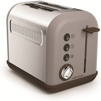 Buy 2-Slice 2-Slot Toaster Pebble - Electrical Discount UK