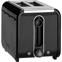 Buy 2-Slice Toaster 9 Level Browning Control Black - Electrical Discount UK