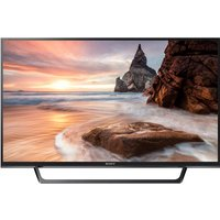"""""  """" - 40inch Full 1080HD LED HDR Freeview HD"