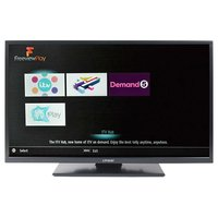 43inch HD LED SMART TV Wi-Fi Built-in DVD