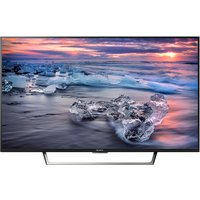 """""See vivid real world colours all around you. A TRILUMINOS Display ma - 43inch Full HD LE"
