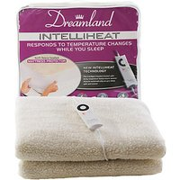 Single Intelliheat Mattress Protector Single Control