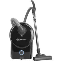 1200Watts Cylinder Bagged Vacuum Cleaner 6.0litres Blac