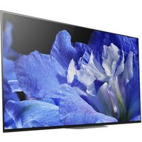 """""True reality comes to life with deep black and natural colour. Over  - 65inch 4K HDR OLE"