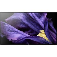 """""Powered by the Picture Processor X1™ Ultimate, this best pictu - 55inch 4K HDR OLE"