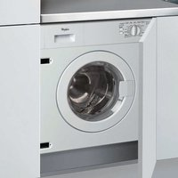 1200rpm Built-in Washing Machine 6kg Load Class A++