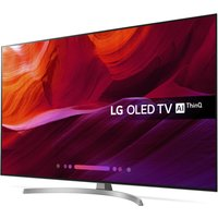 """""OLED pixels create an astonishingly accurate and wide colour range w - 65inch OLED HDR 4"
