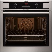 Built-In Single Electric Oven Multi-Function