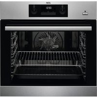 aeg BPS351220M electric ovens