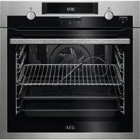 aeg BPS552020M electric ovens