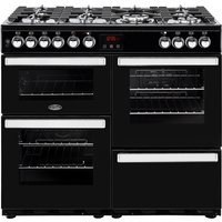COOKCENTRE 100DFT BLACK