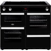 COOKCENTRE 100EI BLACK