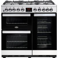 COOKCENTRE DELUXE 90DFTS