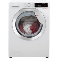 1500rpm Washing Machine 10kg Load Class A+++
