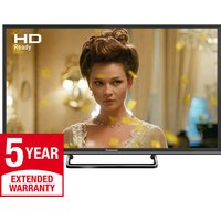"""""The HD Ready ES503 Series offers plenty of viewing options thanks to - 32inch HD Ready L"