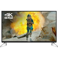 49inch 4K Ultra HD LED Freeview PLAY Wireless LAN