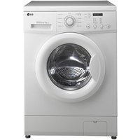 1200rpm DD Washing Machine 7kg Load Class A++ White