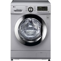 1400rpm DD Washer Dryer 8kg/4kg Class B Silver