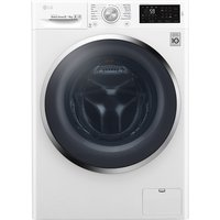 1400rpm DD Washer Dryer 8kg/4kg Load Class A White