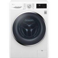 1400rpm DD Washing Machine 8kg Load Class A+++ White
