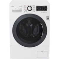1400rpm DD Washing Machine 10kg Load Class A+++ White