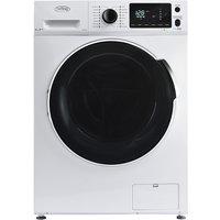 1600rpm Washing Machine 10kg Load Class A+++ White