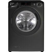 1400rpm Washer Dryer 9kg/6kg Load Class A Black