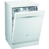 12-Place Dishwasher 7 Programmes Class A++ White