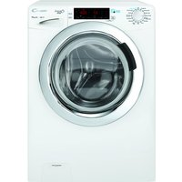 1600rpm Washing Machine 10kg Load Class A+++ White