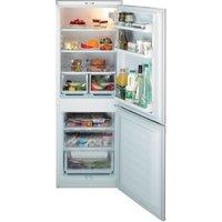 217litre Fridge Freezer Class A+ Silver