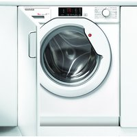 1500rpm Built-in Washing Machine 9kg Load A+++