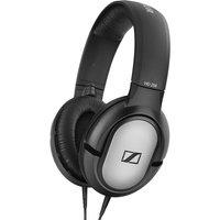 Corded Headphones Closed Back 3m Cord