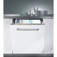 13-Place Integrated Dishwasher 5-Programmes Class A+