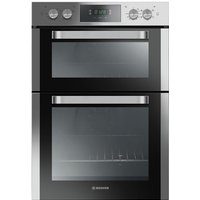 900mm Built-in Double Electric Oven Class A S/Steel