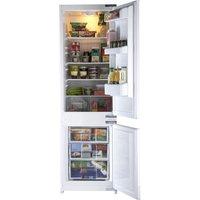 283litre Integrated Fridge Freezer Class A+ White