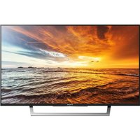 """""  """" - 32inch LED Full HD SMART TV Freeview HD 200Hz"
