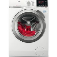 1400rpm Washing Machine 10kg Load Class A+++ White