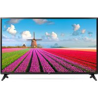 43inch LED SMART TV Full HD WiFi Freeview HD