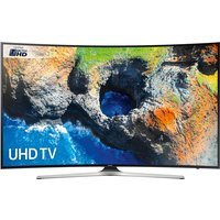"""""Enjoy a beautifully vibrant and immersive Certified Ultra HD experie - 49inch Curved 4K"