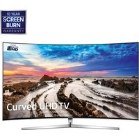 """""Witness a brighter, bolder world and discover exceptional Certified  - 49inch Curved UHD"
