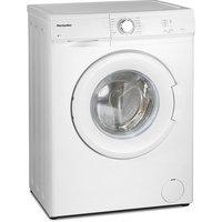1000rpm 5kg Washing Machine Class A++ White