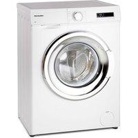 1400rpm 7kg Washing Machine Class A++ White